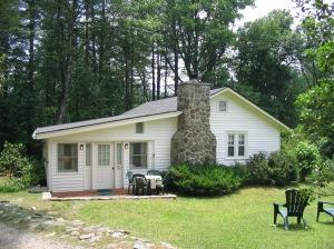 Miss Rebecca's Cottage